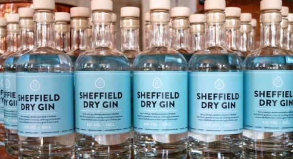 Sheffield gin