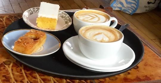 St Martin's Tea & Coffee Merchants