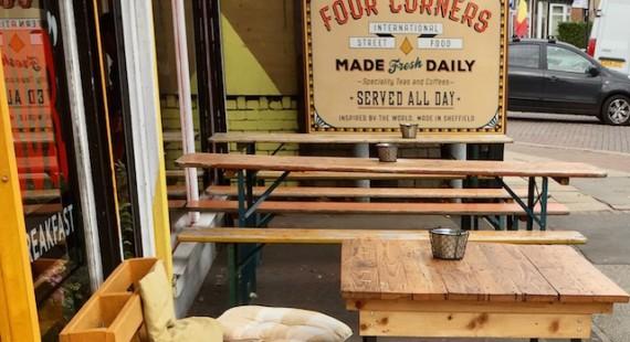 Four Corners Canteen