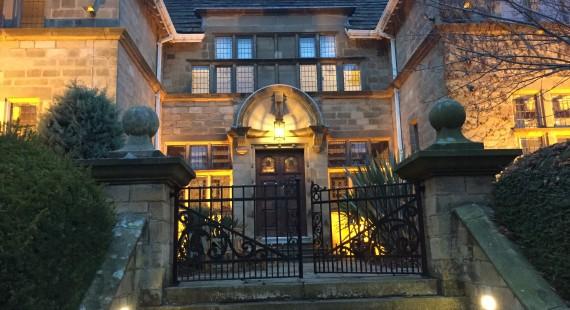 Fischers Baslow Hall