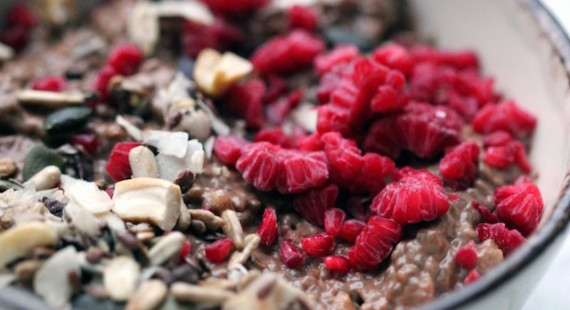 Leitchy Creates chocolate