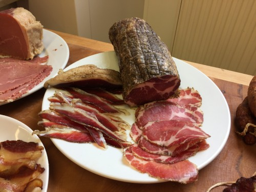 Charcuterie - School of Artisan Food