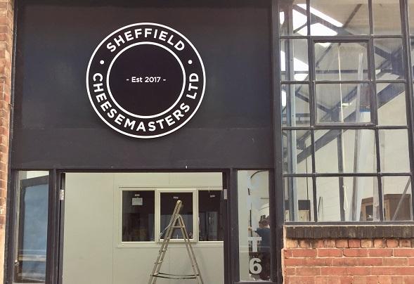 Sheffield Cheesemasters