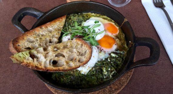 The Good Egg Stoke Newington