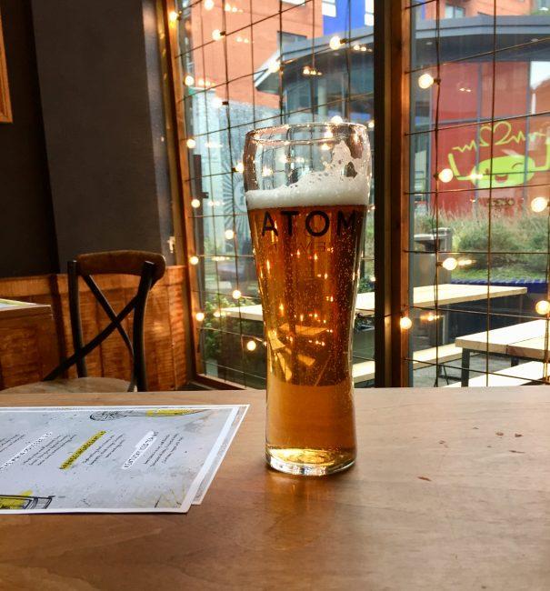 Kerbedge beer