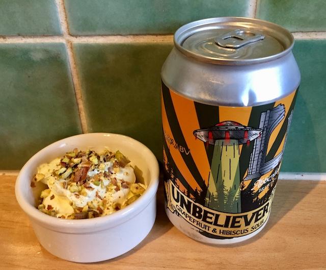 Abbeydale Brewery Unbeliever