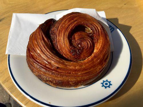 Cafe Auto Copenhagen