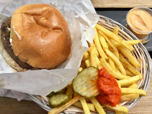 Tommi's Burger Joint Vesterbro