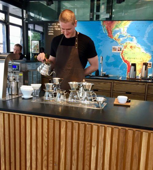 Coffee Collective Copenhagen