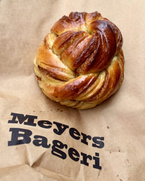 Meyers Bageri Copenhagen