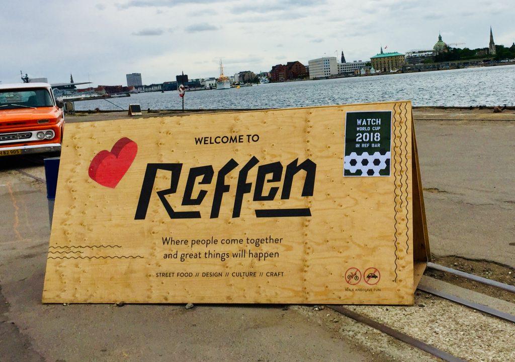 Reffren Copenhagen