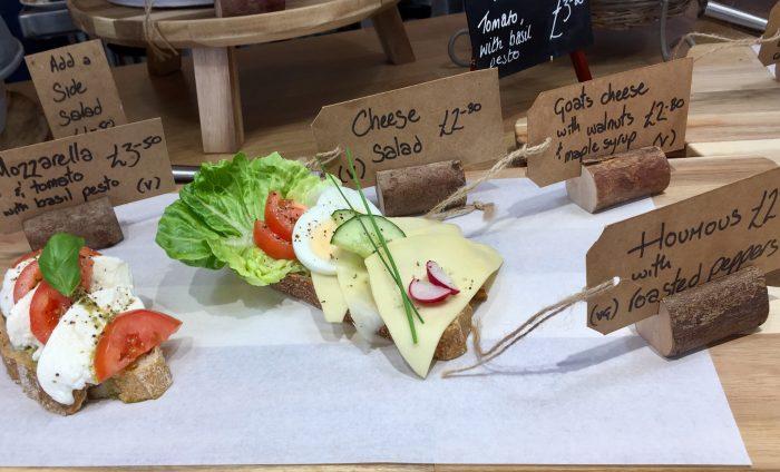 Smörgås The Story Behind The Sheffield Based Scandi Cafe