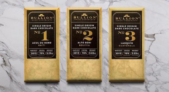 Buillon chocolate
