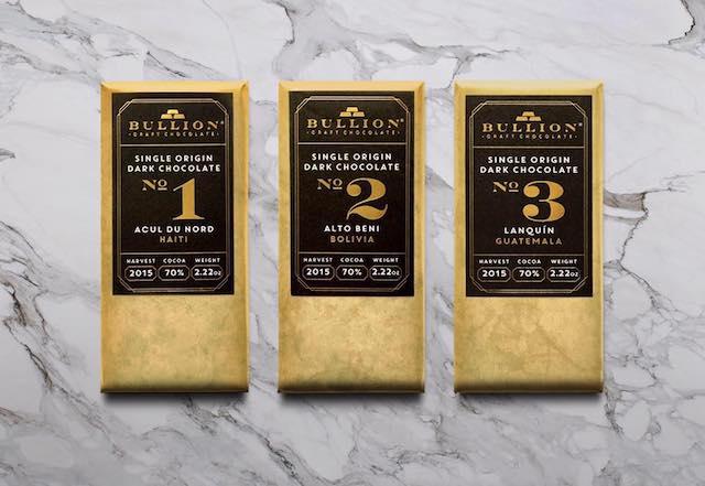 Buillon chocolate