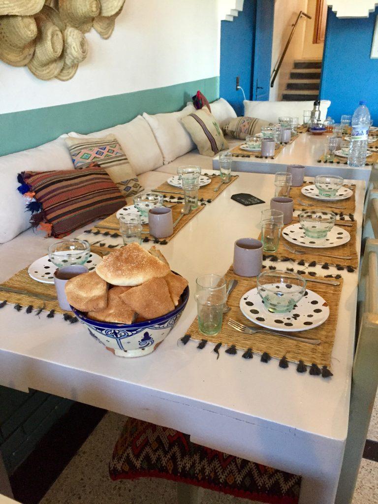 Breakfast Villa Mandala