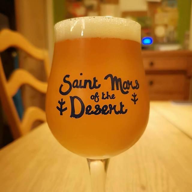 Saint-Mars-of-the-Desert