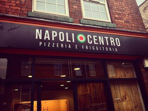 In Conversation With Napoli Centro Authentic Naples Style